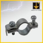 Colliers-acier-galvanisé