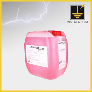 Activation liquide