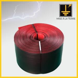 Couvre câbles plat en rouleau