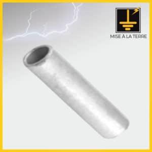 Manchons aluminium